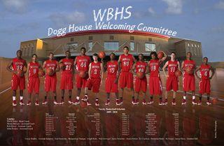 Basketball postersplit schedule